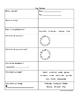 Community Planning Worksheets - Visual and Non-Visual