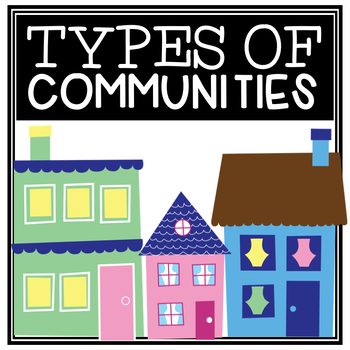 Community Types