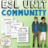 Community Unit for ESL
