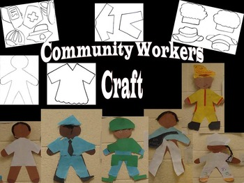 Community Workers Craft