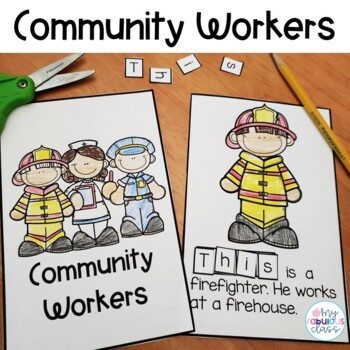 Community Workers Math and Literacy Unit