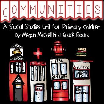 Community for Primary Teachers