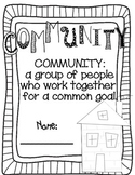 Community (workbook)