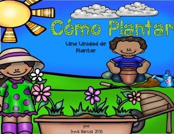 Como Plantar