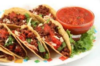 Cómo Se Prepara Los Tacos Al Pastor