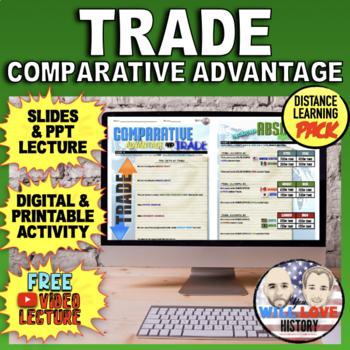 Comparative Advantage and Trade Bundle