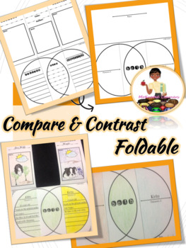 Compare & Contrast Foldable