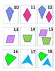 Compare Contrast Quadrilateral Calendar