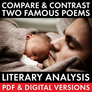 Compare & Contrast Texts – Poetry, Drama, Non-Fiction in C
