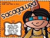 Compare and Contrast with Sacagawea