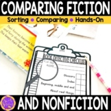 Elements of Fiction and Non-Fiction Texts for K-2 RL.K.5,