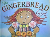 Compare and Contrast Gingerbread Man Stories( Smart