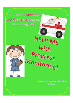 Compare and Contrast Progress Monitoring Tool