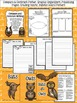 Compare and Contrast Writing ~ Animal Bundle