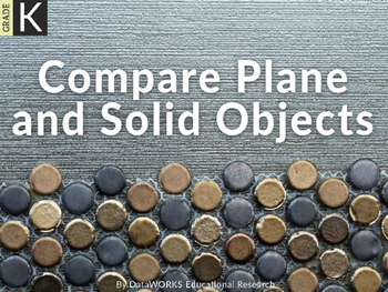 Compare Plane and Solid Objects