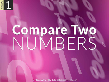 Compare two numbers