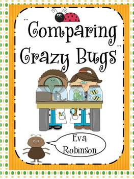 Comparing Crazy Bugs- Sorting by Attributes