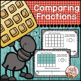 Comparing Fractions Printables