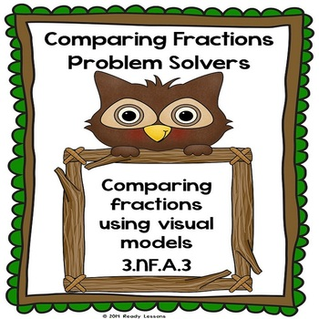 Comparing Fractions Worksheets for 3rd Grade Fractions Sta