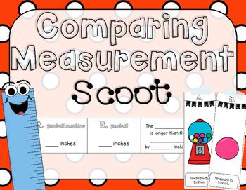 Comparing Measurement Scoot