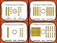 Comparing Numbers Task Cards - BUNDLE!