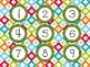 Comparing Numbers {Using numbers 1 - 36}
