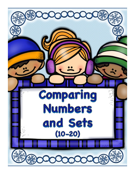 Comparing Numbers and Sets (10-20): Winter