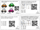 Comparing Task Cards 4th Grade Math Common Core 4.NBT.2 {Q
