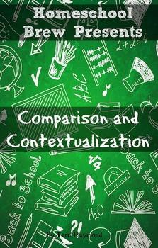 Comparison and Contextualization (Seventh Grade Social Science)