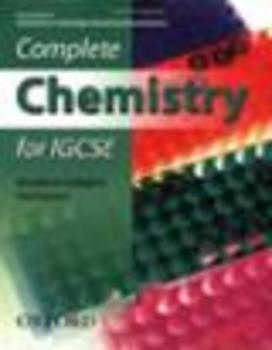 Complete Chemistry for IGCSE Ch.4 Periodic table