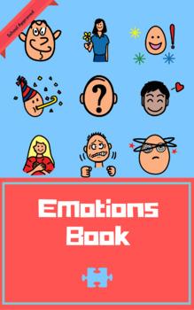 Emotions Booklet