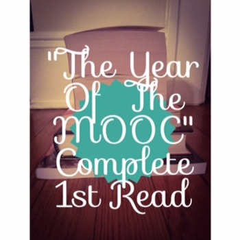 "Code X Complete First Read ""The Year of the MOOC"" 8th Grad"
