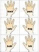 Complete Human Body Unit - Science Lessons, Literacy Cente