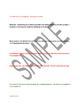Complete Middle School Research Paper Unit - Common Core