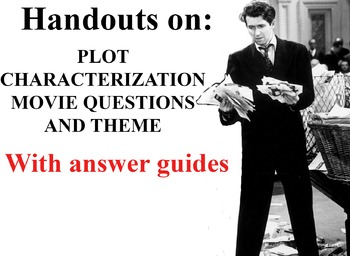 Complete Movie Guide for Frank Capra's Mr. Smith Goes To W