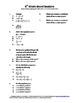 Complete Set 20, 8th Grade Board Sessions,Common Core,Revi