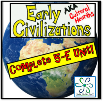 Complete Unit- Early Civilizations