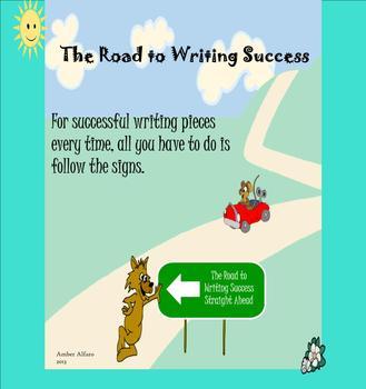 Complete Writing Success Program Step by Step ~ ESL, Prima