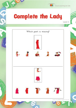 Complete the Lady