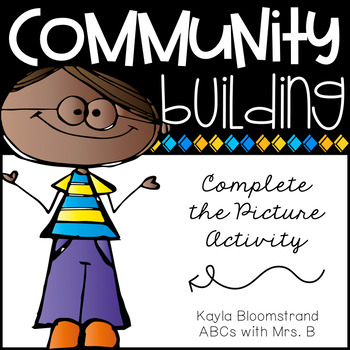 Complete the Picture: A Community Building Activity