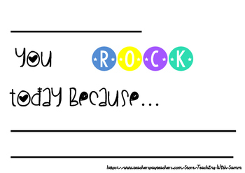 Compliment A Day - A Positive reinforcement tool