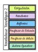 Componentes del Computador Actividades Libreta Interactiva
