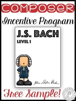 Composer Incentive Program- free sample!