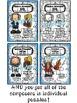 Composer & Time Period (clip art version) Puzzles