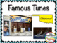 Composer of the Month RODGERS & HAMMERSTEIN -  Lesson Plan