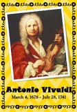 Composer of the Month: Antonio Vivaldi