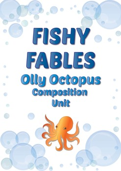 Composing Unit: Olly Octopus