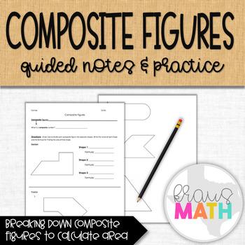 Composite Figures Notes/Introduction