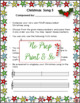 Music Composition Activities for Christmas