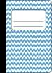 Composition Book Clip Art